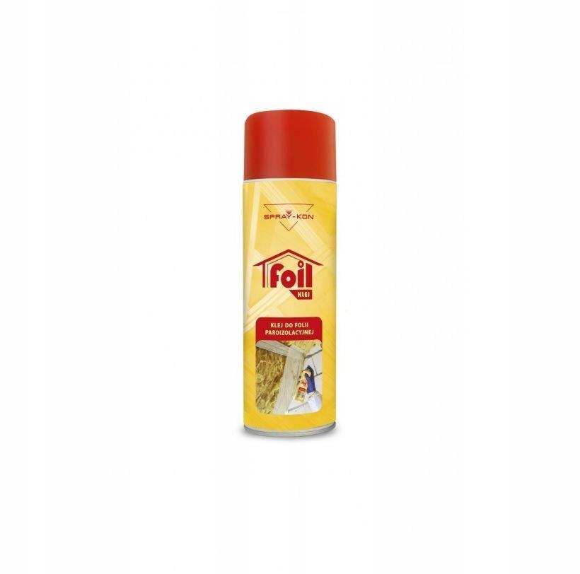 Spray do folii SPRAY-KON FOIL 500ml
